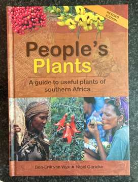 People's Plants (Ben -Erik Van Wyk)