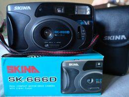 Фотоаппарат SKINA SK 6660D