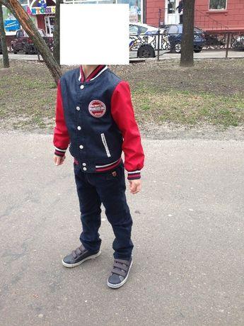 Ветровка, бомбер на мальчика Чернигов - изображение 1
