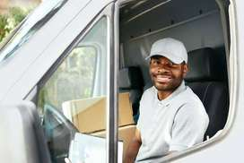 Drivers code 10 and Truck assistant position
