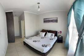 One Bedroom Apartment (Fully Furnished) - Available Immediately