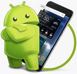 Android App Development   Android Mobile App