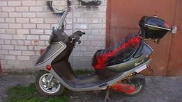 Скутер HONDA Broad 50