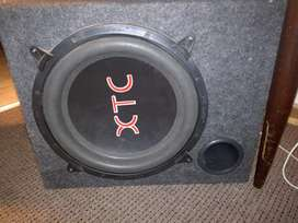 Xtc car speaker for sale