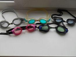 окуляри, очки для плавання