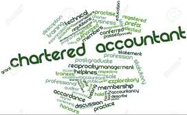 Accounting and bookkeeping services