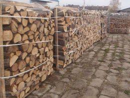 Police i okolice drewno sezonowane kominkowe z dostawą !