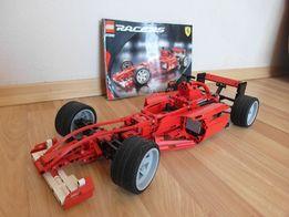Lego Rasers Ferrari F1 (8386) Оригинал