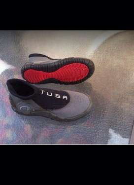 Tusa Diving Boots