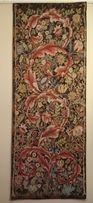 "Гобелен ""Лоза"", (У. Моррис). Размер: 70x185 см, Art De Lys, Франция"