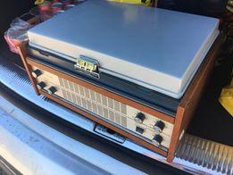 Magnetofon szpulowy Eltra 1001 - 100 procent sprawny RETRO ANTYK