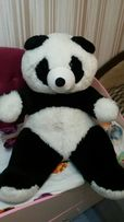 Продаю классного большого мишку панду!!!