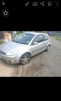 Image of 2005 ford Fiesta 1.4 still in good condition