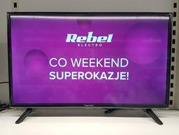 Telewizor 32 cale HD Ready Kruger&Matz 539zł* RATY