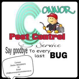 GREAT SAVINGS PEST CONTROL AND FUMIGATION IN ALL AREAS OF CAPE TOWN