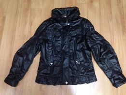 Курточка на девочку на рост 140 см