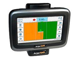Сельхоз GPS навигатор для трактора (курсоуказатель) АгроТрек