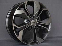 Литые диски R16 Renault Megane Scenic Laguna Fluence Koleos R17 R18 RS