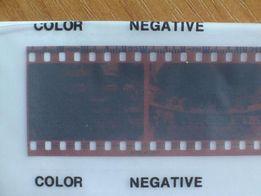 Koszulki foliowe na negatywy małoobrazkowe, 24x36 mm