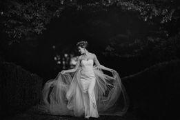 Suknia ślubna Anna Kara model BASIL