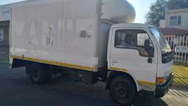 RELIABLE TRUCK FOR HIRE