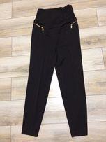 Spodnie eleganckie h&m ciążowe