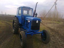 ЮМЗ 6 трактор (обмен)
