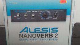 procesor efektów alesis nanoverb 2
