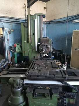 Ceruti Boring Mill for sale