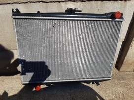 RADIATOR FOR NISSAN 2,4