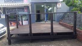 Shop/Office Space Available For Rental In Well Situated Centre On Busy