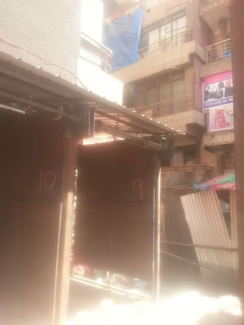 New Shops for rent in Kampala city centre 0