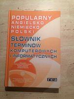 Słownik terminów komputerowych i informatycznych