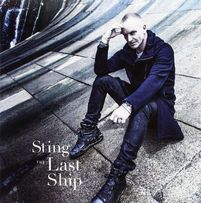 Sting: The Last Ship (PL) (ecopack) [CD]