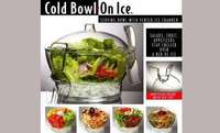 Image of Cold Bowl On Ice - BRAND NEW