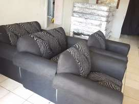 6 seater couches brand new