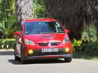 Mitsubishi Colt Rally Art 0