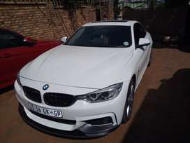 BMW 435i 4series Msport 2doors Automatic For Sale