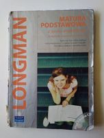 Longman, repetytorium, matura podstawowa