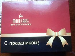 подарочный набор фляга, рюмки и трубка только Луганск
