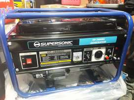 2.2kw Supersonic Pull start generator for only R3500