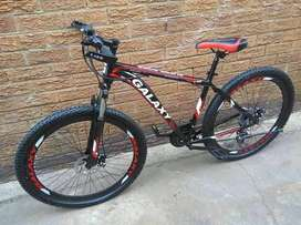 Brand New Mountain Bicycles for Sale