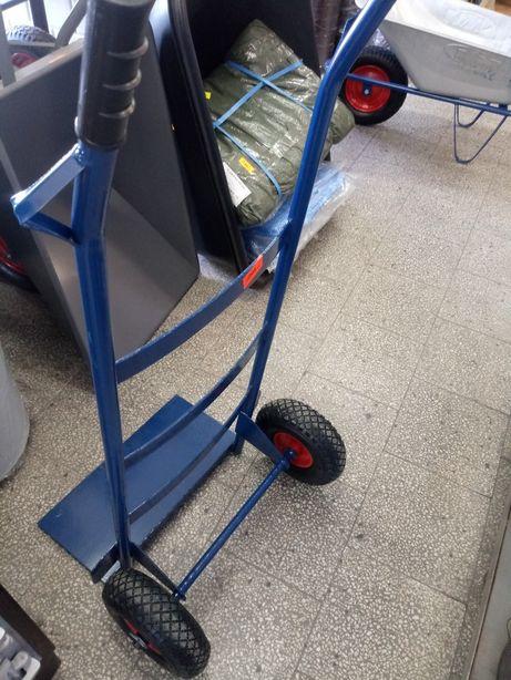 Wózek transportowy Kępno - image 1