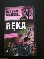 H. Mankell