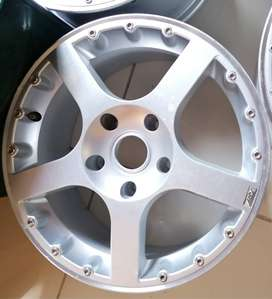 selling my used rims