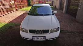 I have a Audi A4 1997 model car that I want to sell, good condition.