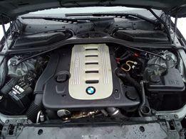 SILNIK BMW 218KM 3.0D X5 530D 730D E60 E65 306D2 silnik kompletny