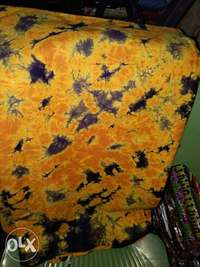 African Cotton Material 0