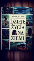 Książka Dzieje życia na Ziemi - Stephen Jay Gould