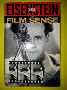The Film Sense - Sergei M Eisenstein.